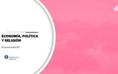 Protegido: Economía, Política y Religión