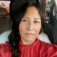 Juanita Ramirez Aguilar