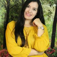 Martha Yuridia Gonzalez Ortega